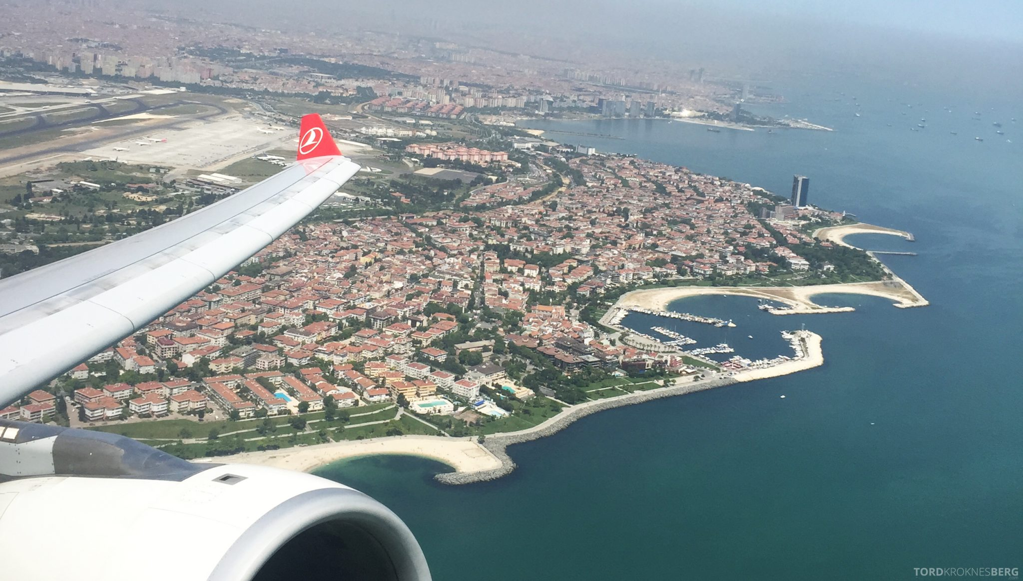 Turkish Airlines Istanbul