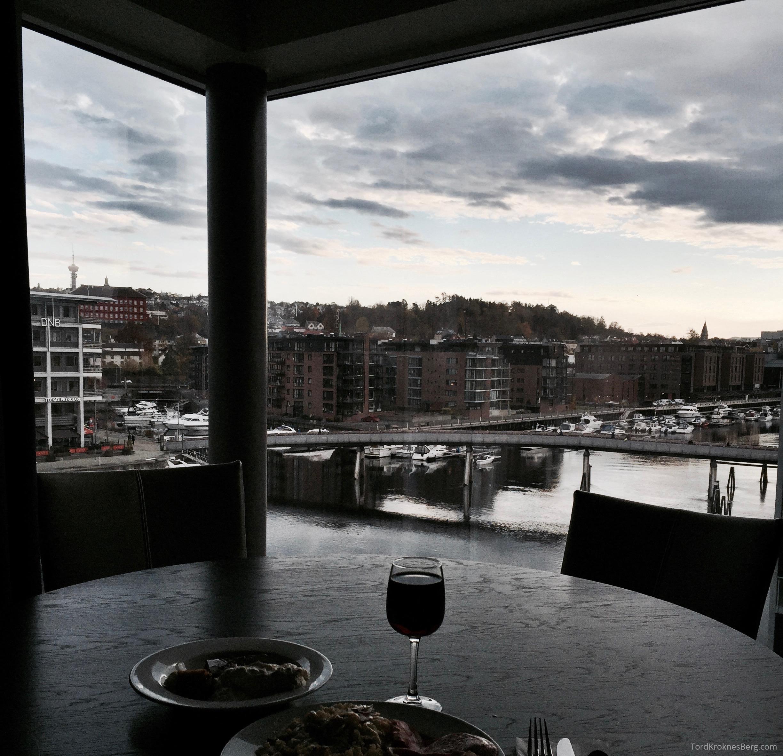 Scandic Nidelven Hotel Trondheim