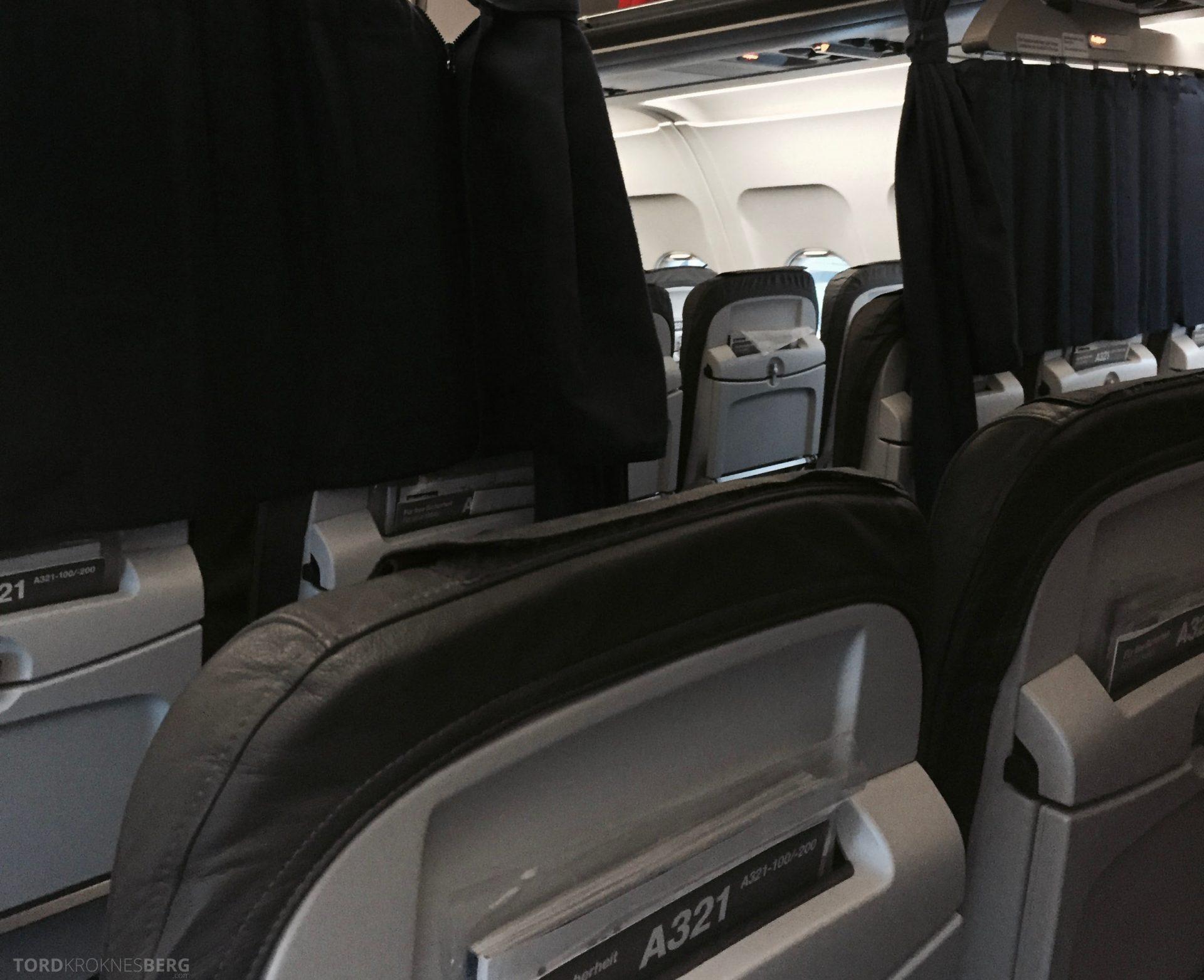 Lufthansa Economy Classic