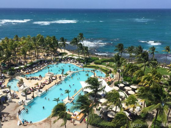 Caribe Hilton shooting