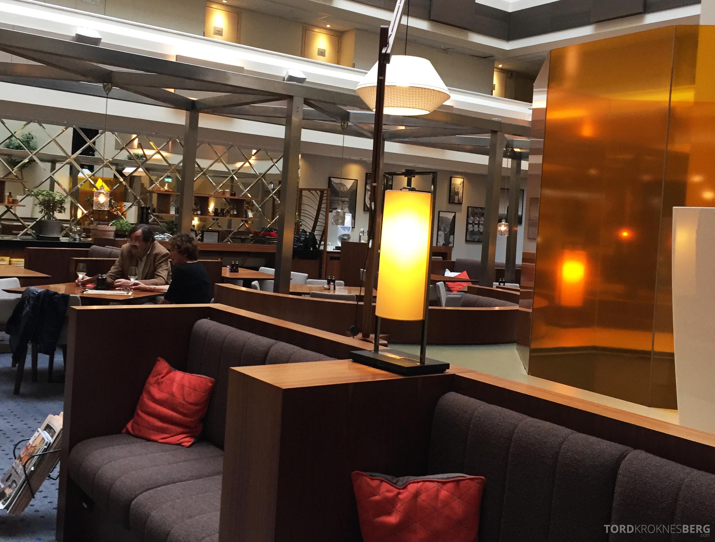 Radisson Blu Royal Stavanger restaurant 24 North