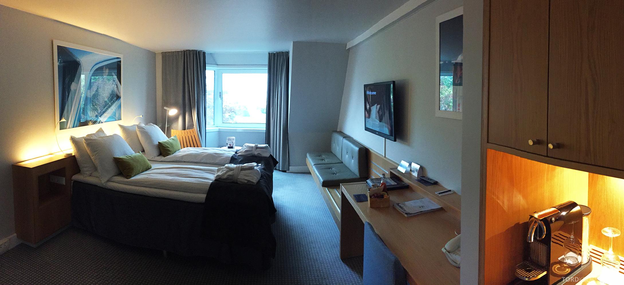Radisson Blu Royal Stavanger rom