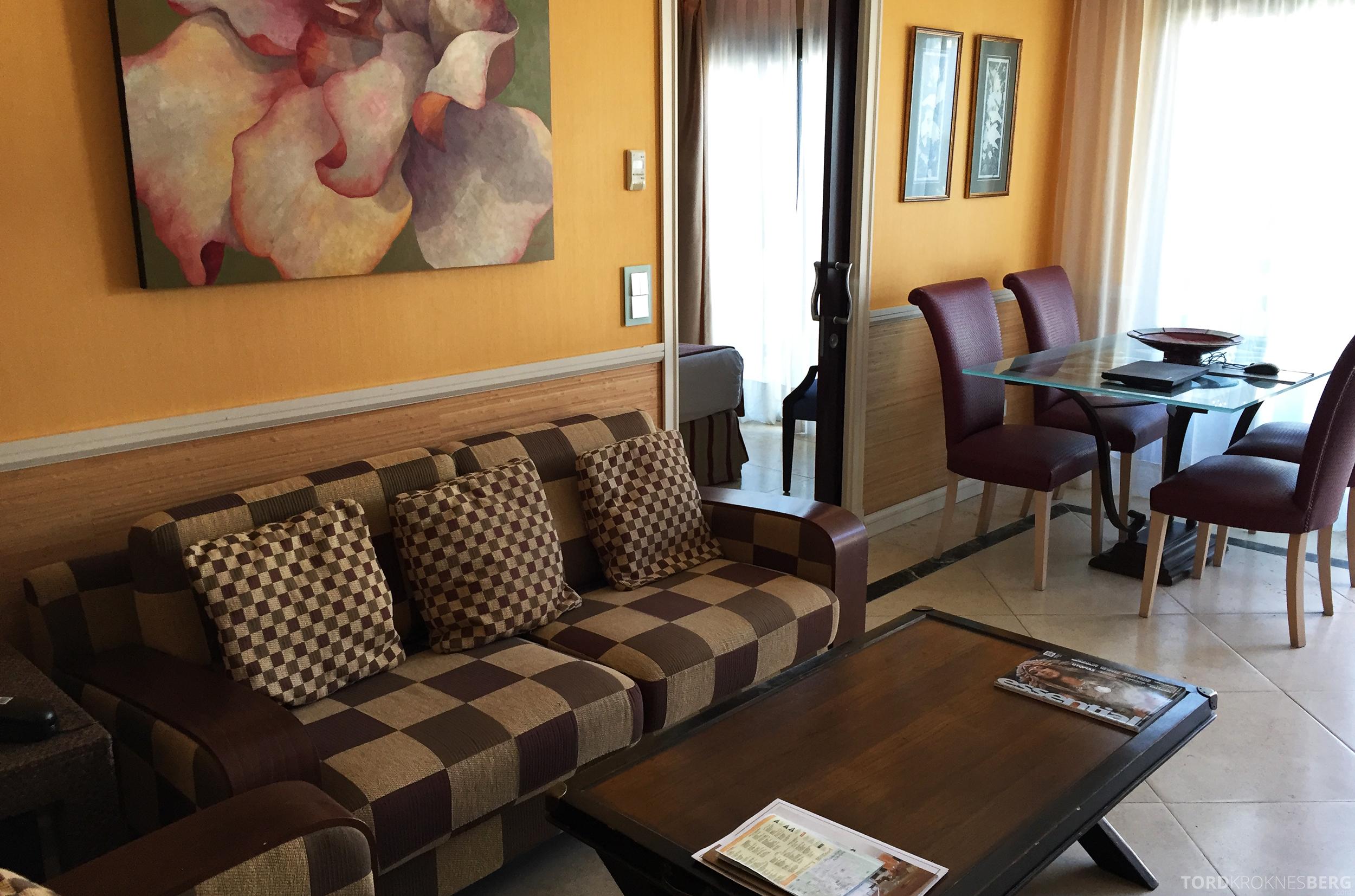 Gran Hotel Guadalpin Banus Marbella rom