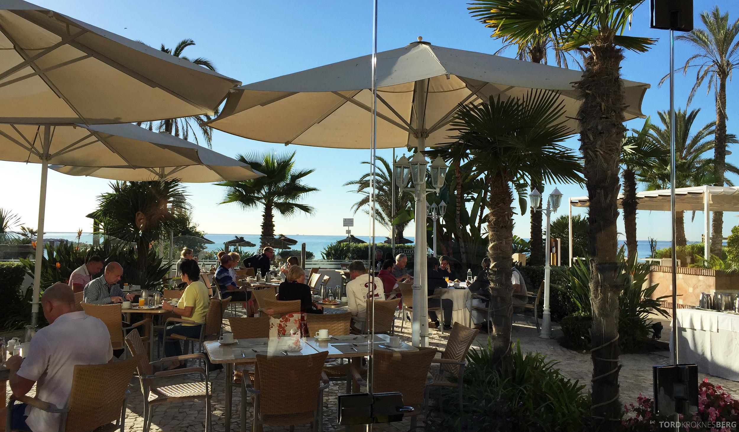 Gran Hotel Guadalpin Banus Marbella utendørs