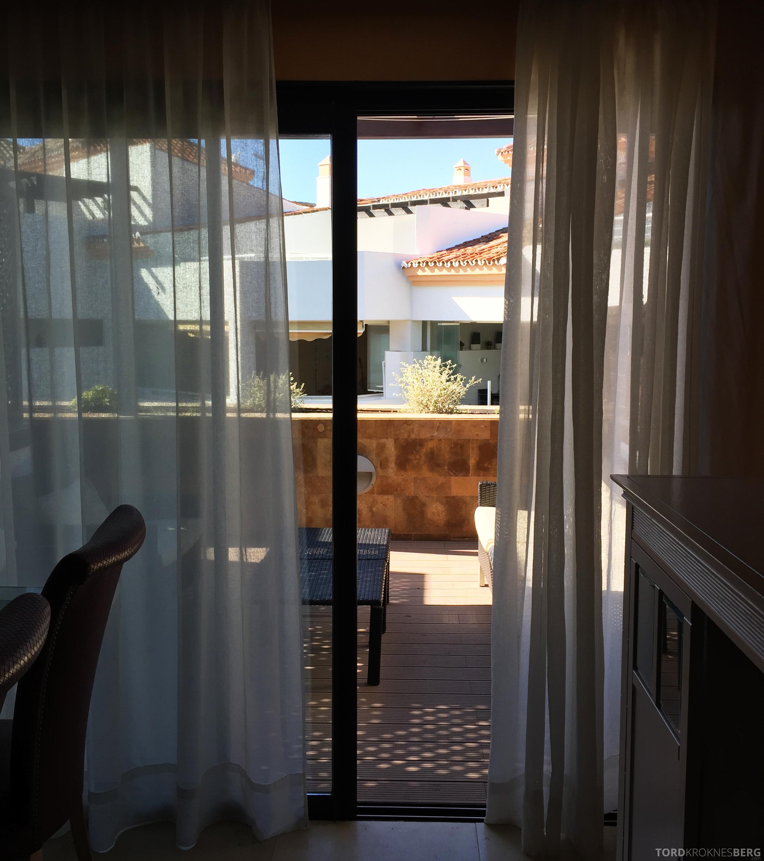 Gran Hotel Guadalpin Banus Marbella utgang