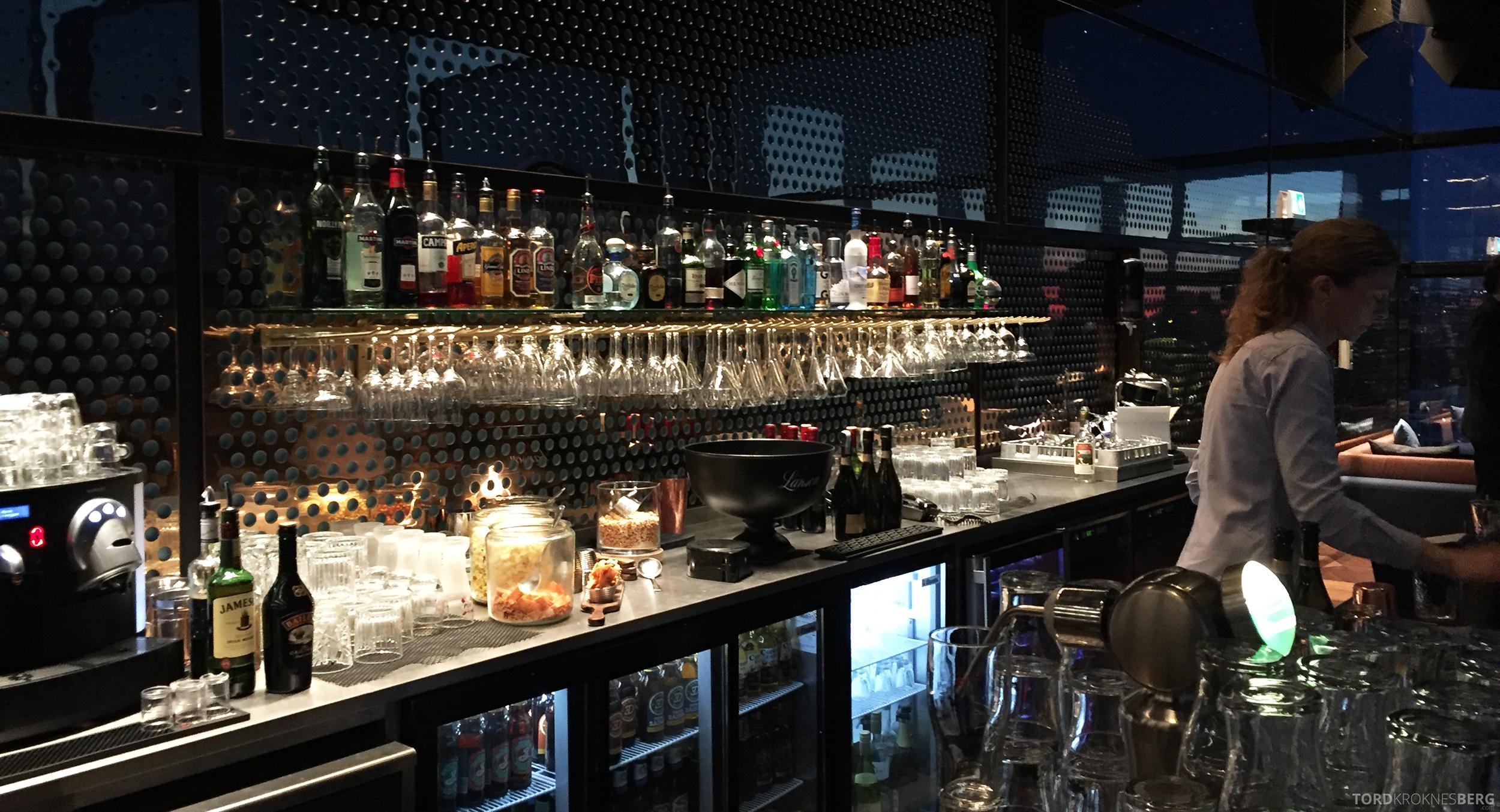 Summit Bar Oslo utvalg