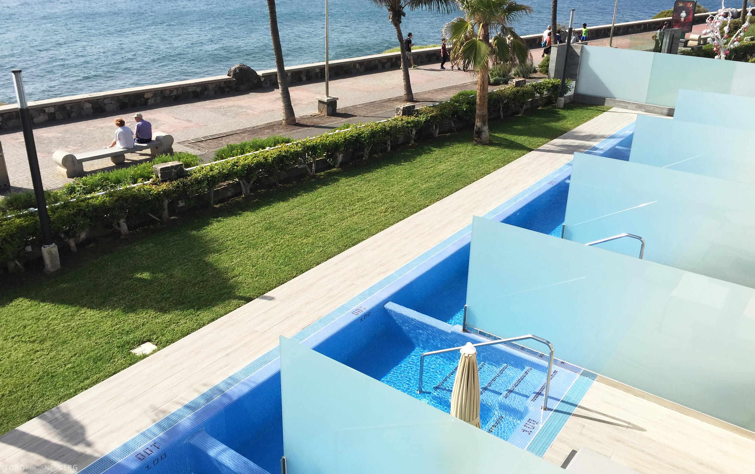 ClubHotel RIU Gran Canaria utsikt suiter