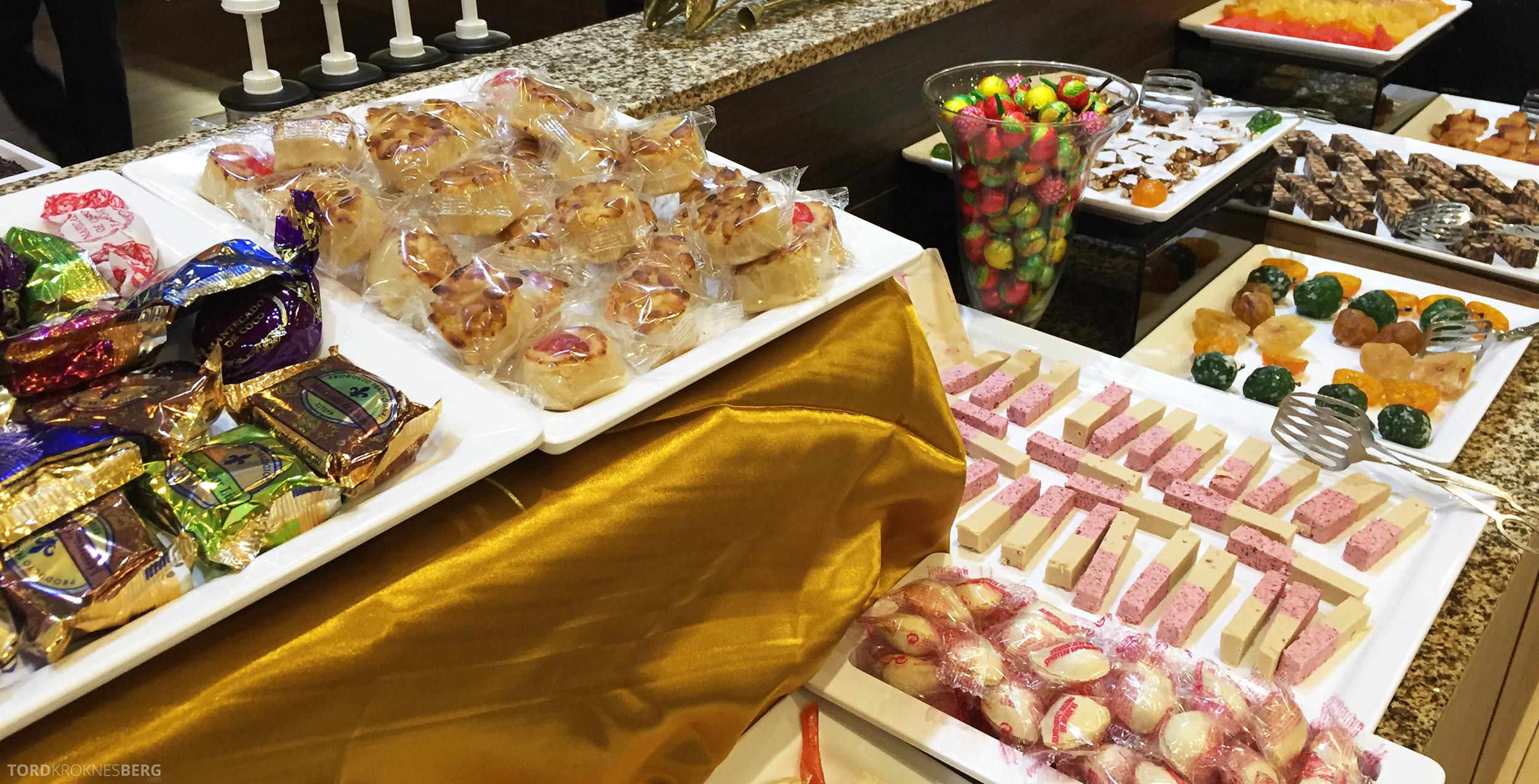 ClubHotel RIU Gran Canaria søtsaker