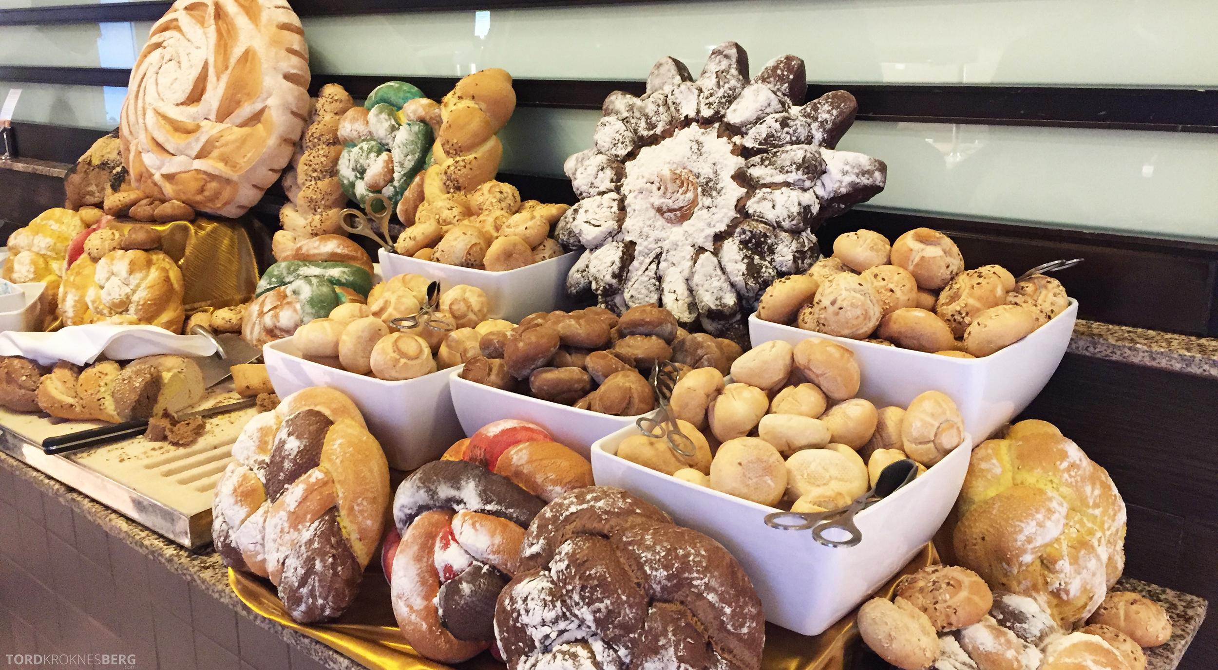 ClubHotel RIU Gran Canaria brød