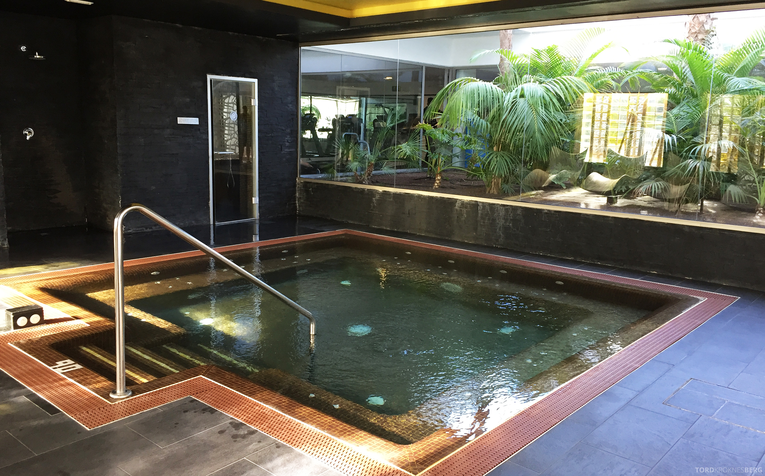 ClubHotel RIU Gran Canaria spa
