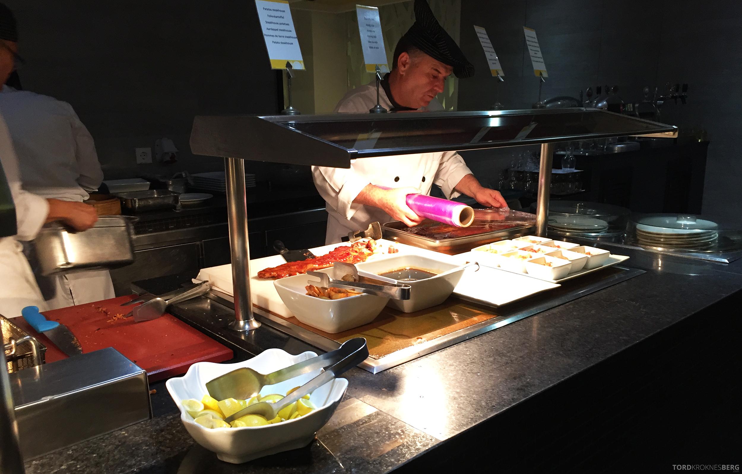 ClubHotel RIU Gran Canaria asiatisk tilberedelse