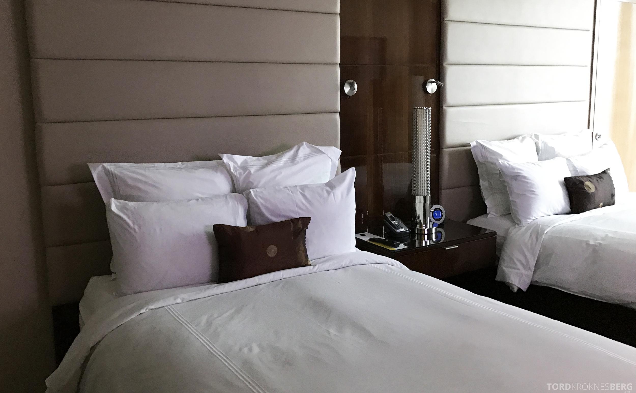 JW Marriott Marquis Miami seng