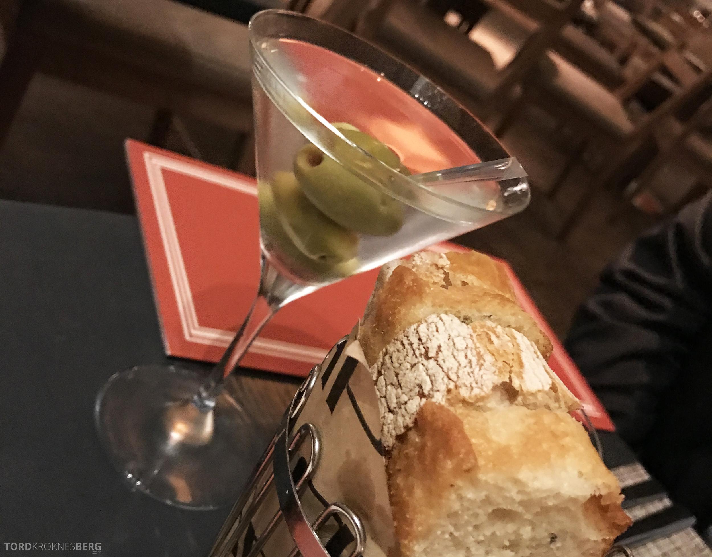 db Bistro Moderne Miami aperitiff