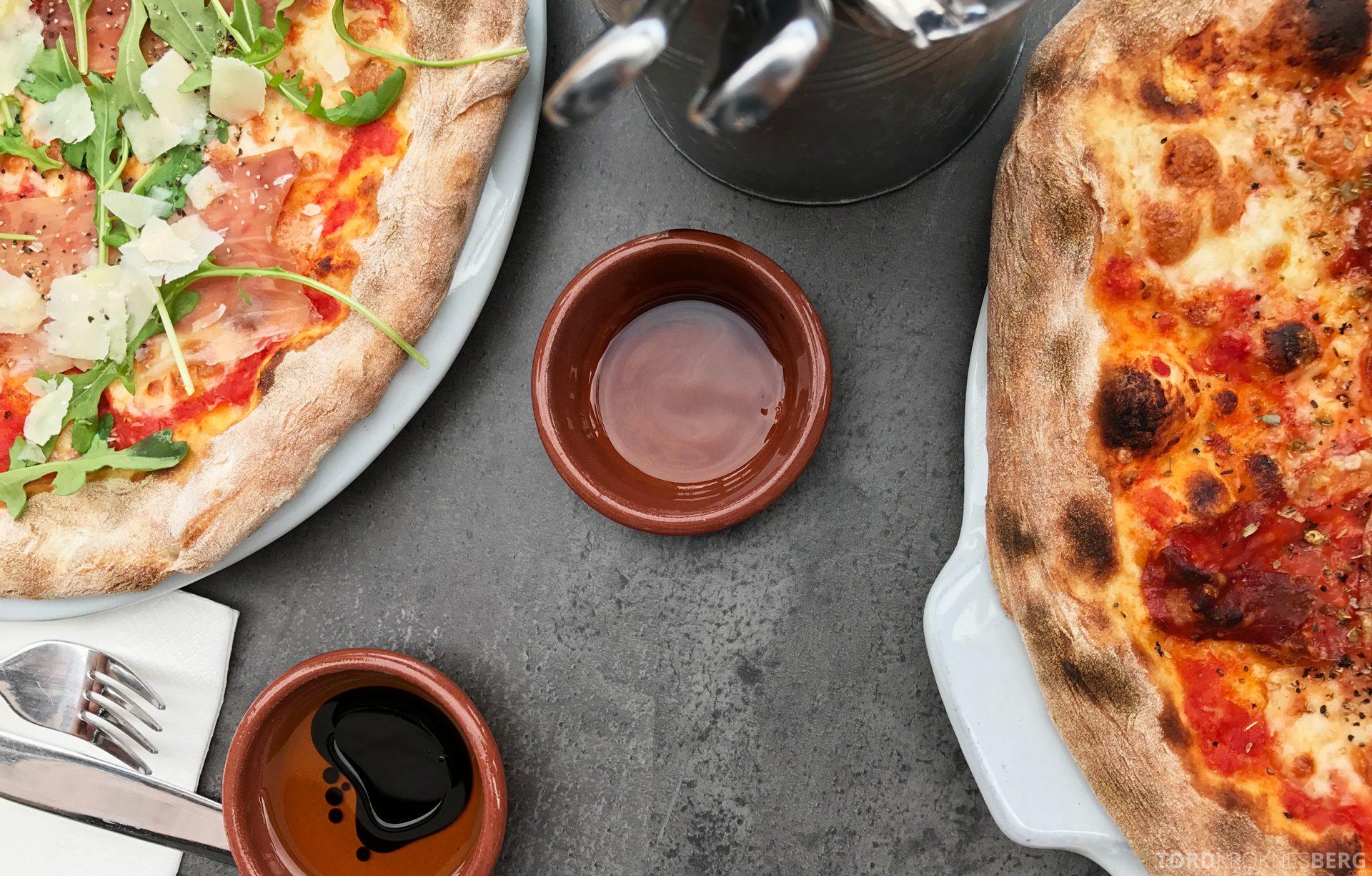 Jamie's Italian Aker Brygge Oslo