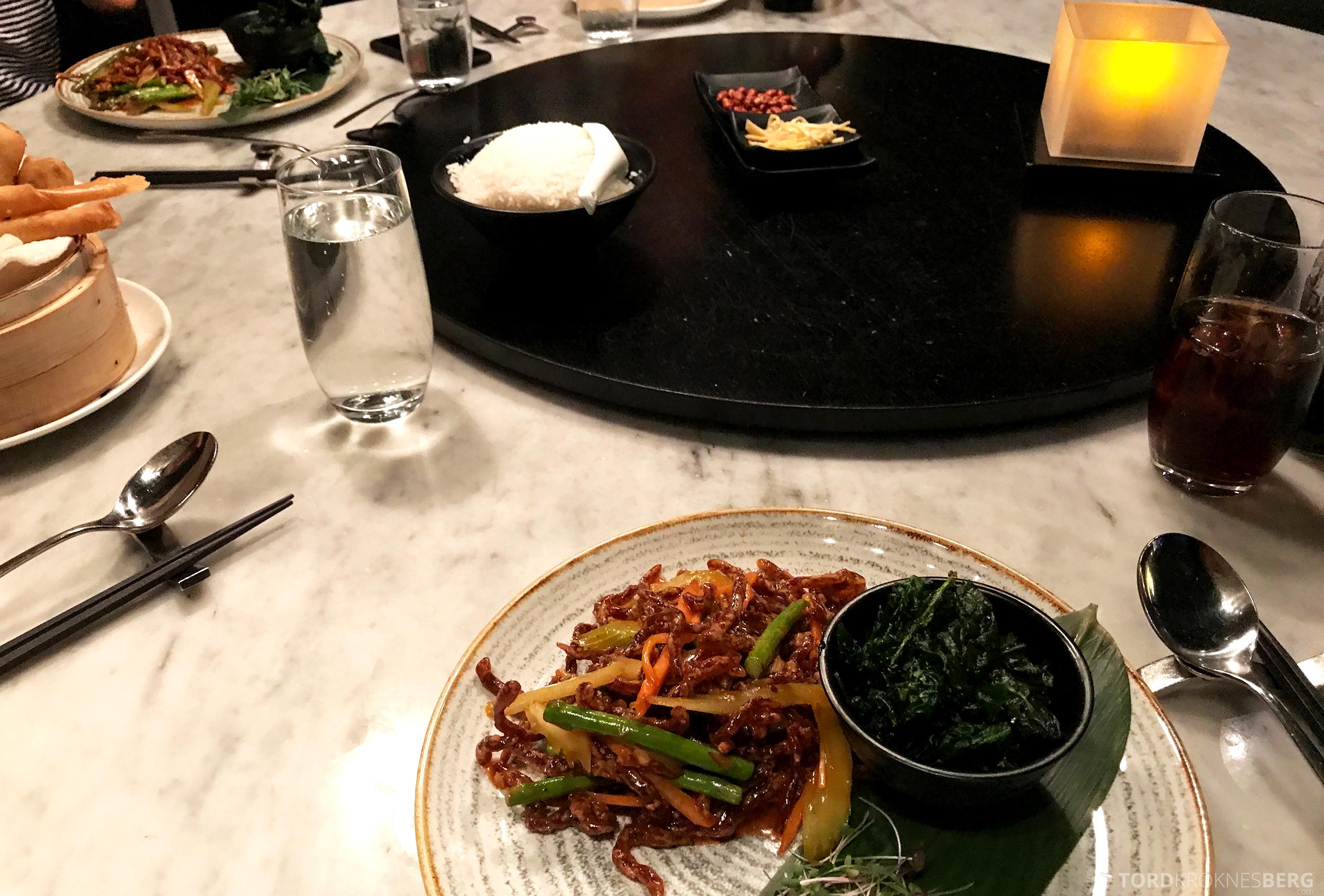 koselig restaurant oslo ekskorte