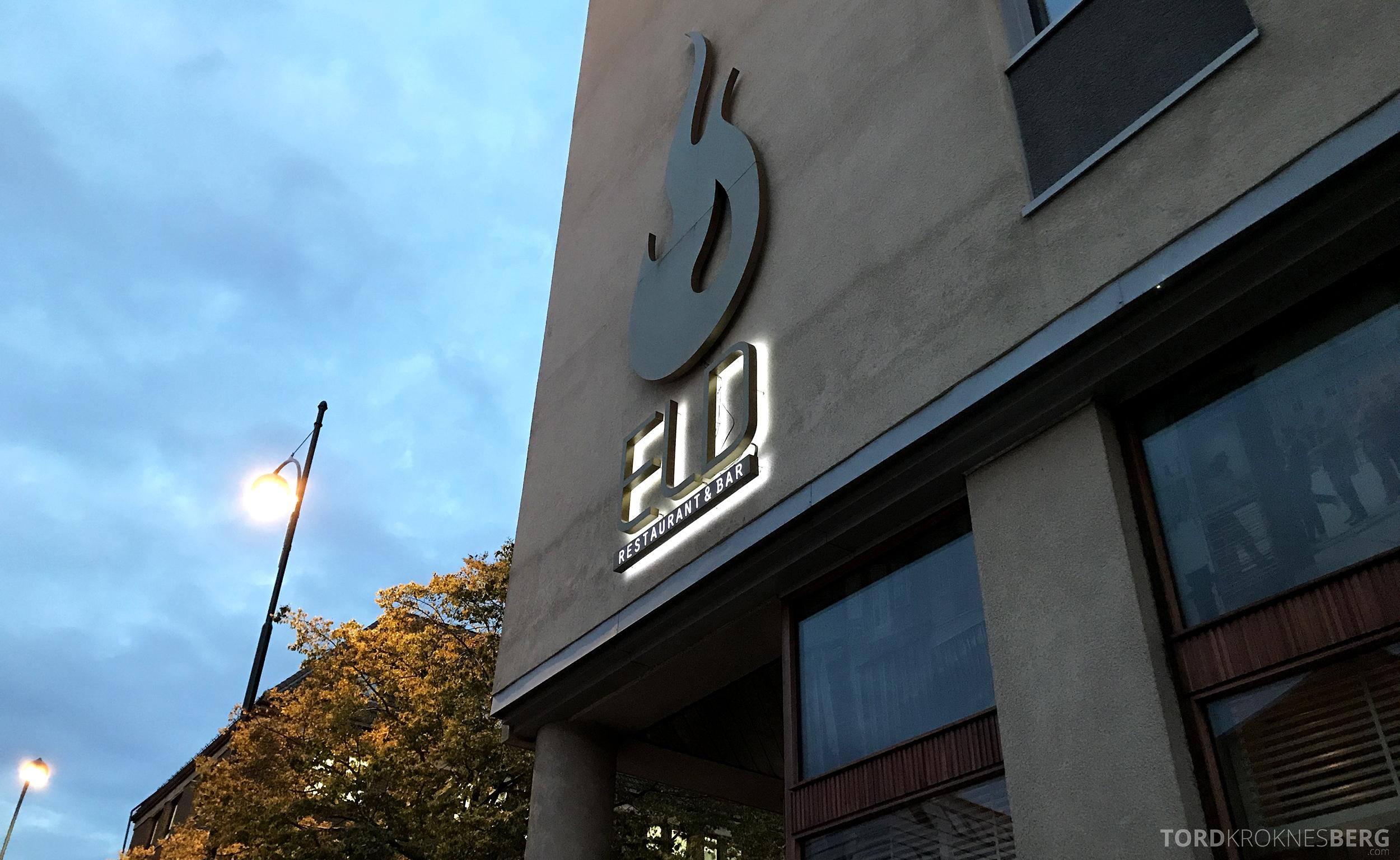 Emilies Eld Restaurant Trondheim logo