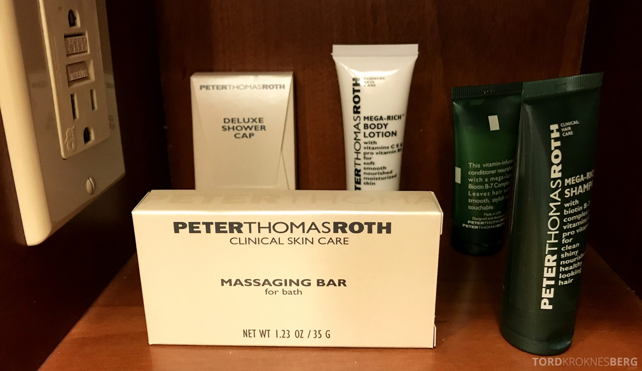 Hilton San Francisco Hotel amenities