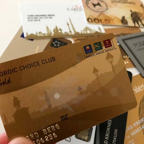 Nordic Choice Gold