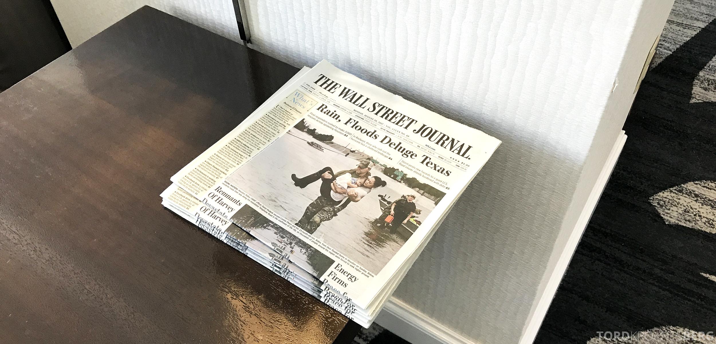 Ritz-Carlton San Francisco Hotel Club Lounge avis