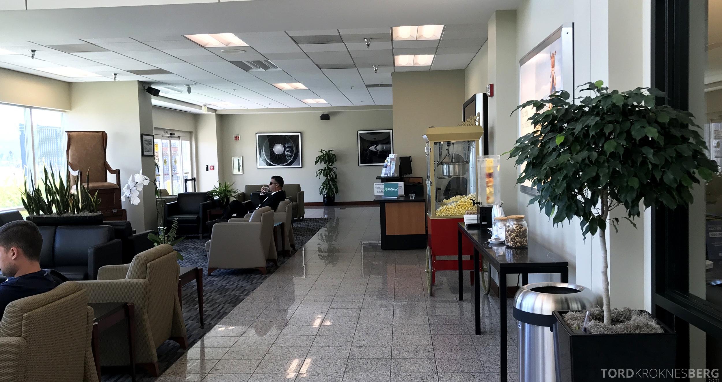 San Francisco Helicopter Tour Executive Terminal