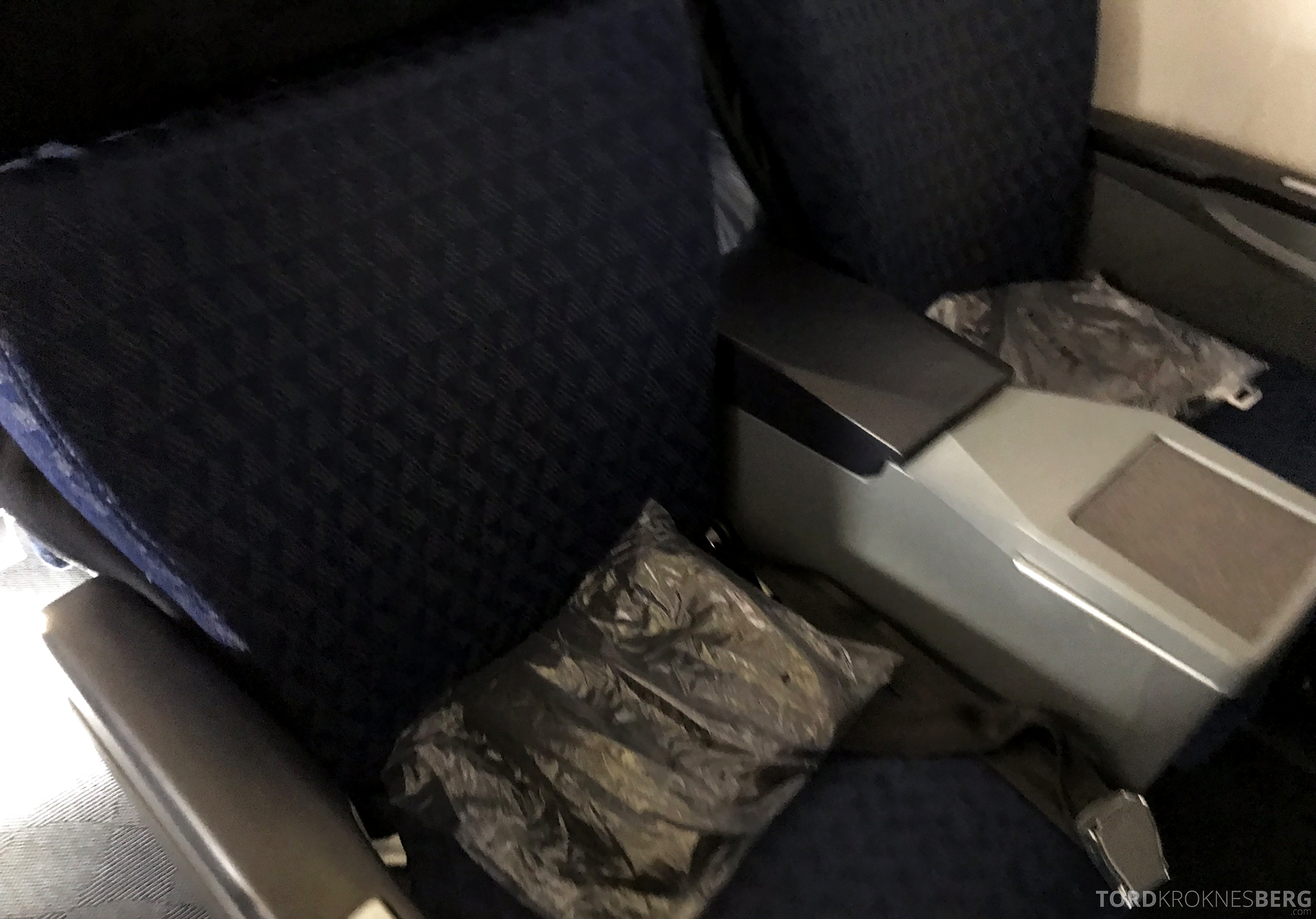 American Airlines First Class Minneapolis Chicago sete