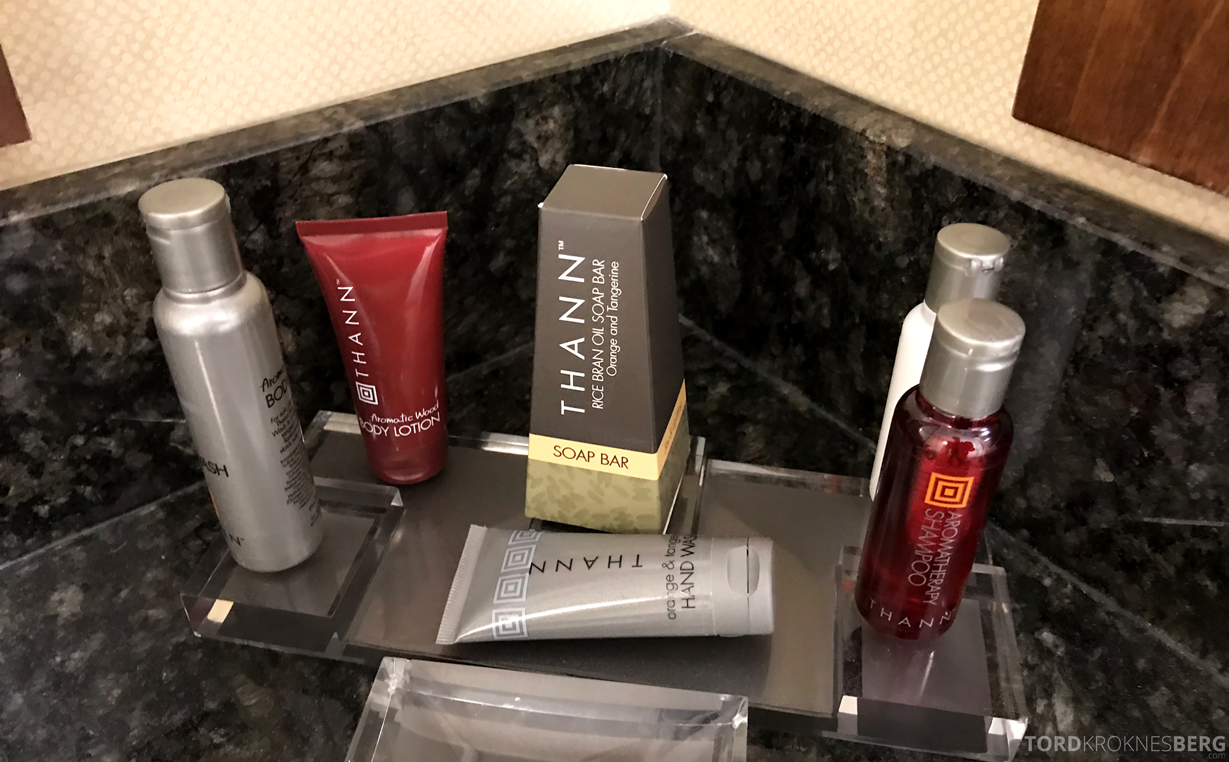 Marriott Bloomington Hotel amenities