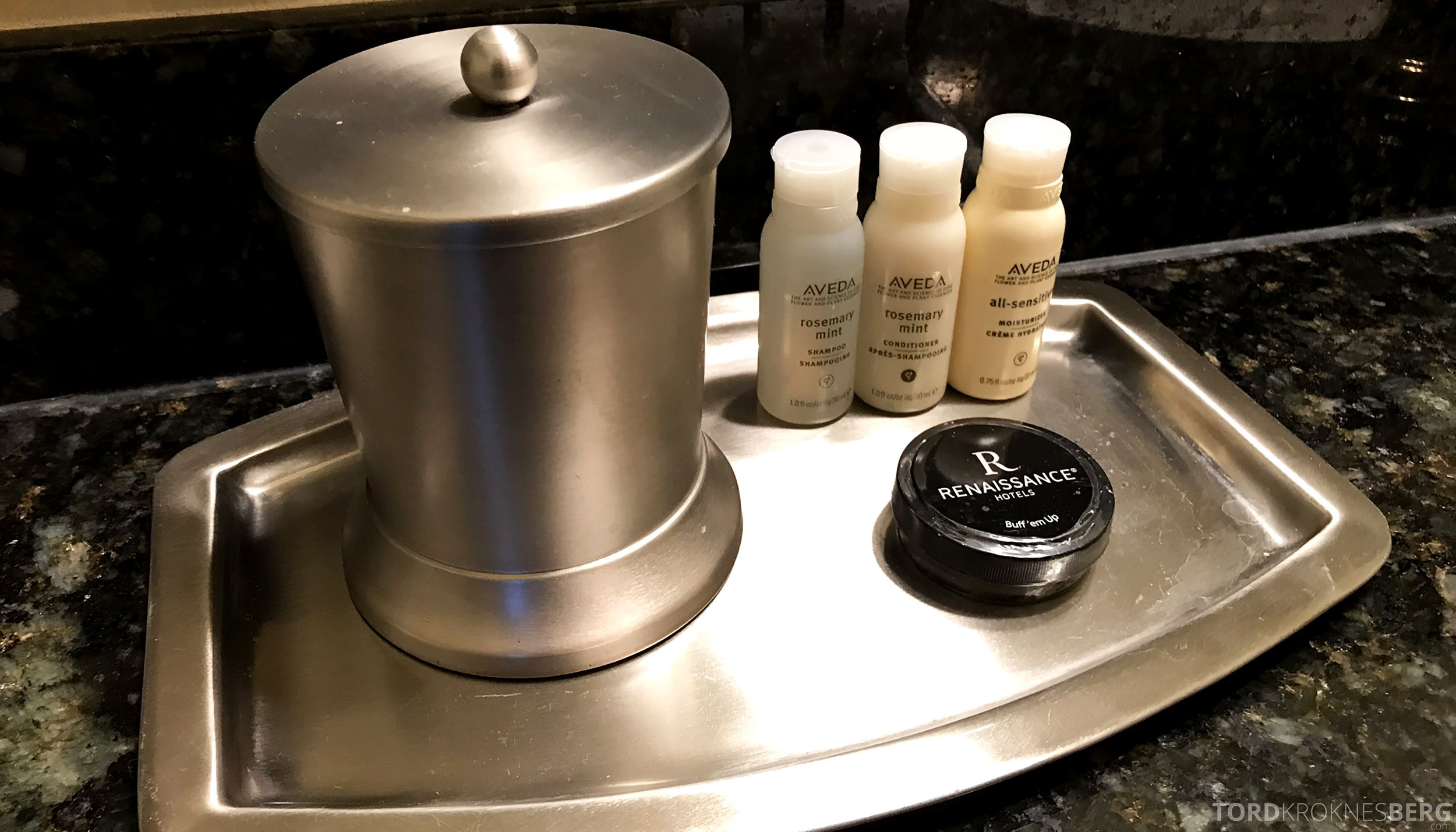 Renaissance Minneapolis The Depot Hotel amenities