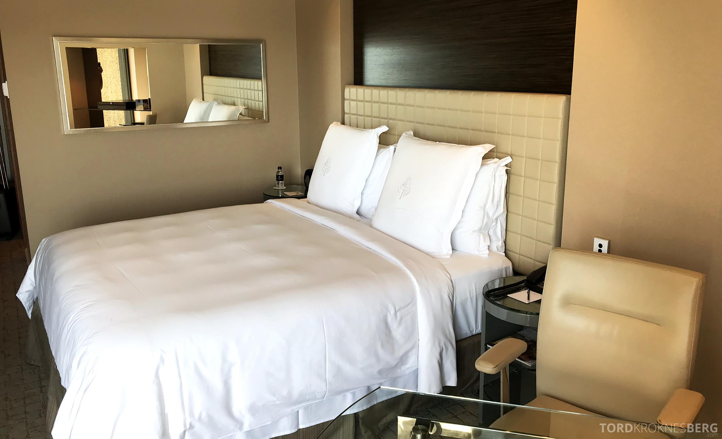 Four Seasons Hotel Sydney seng