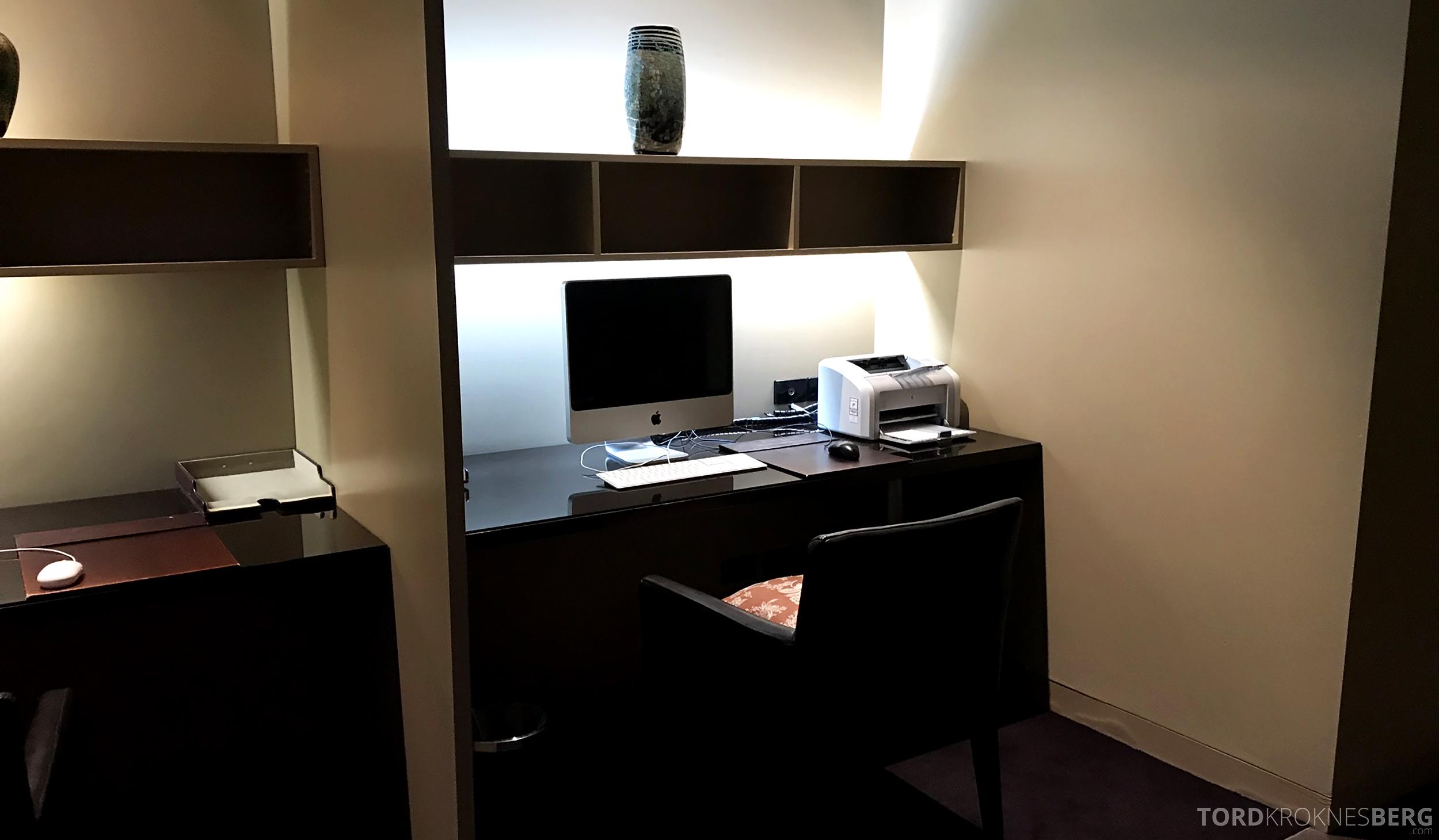 Sofitel Hotel Brisbane Club Lounge datakrok