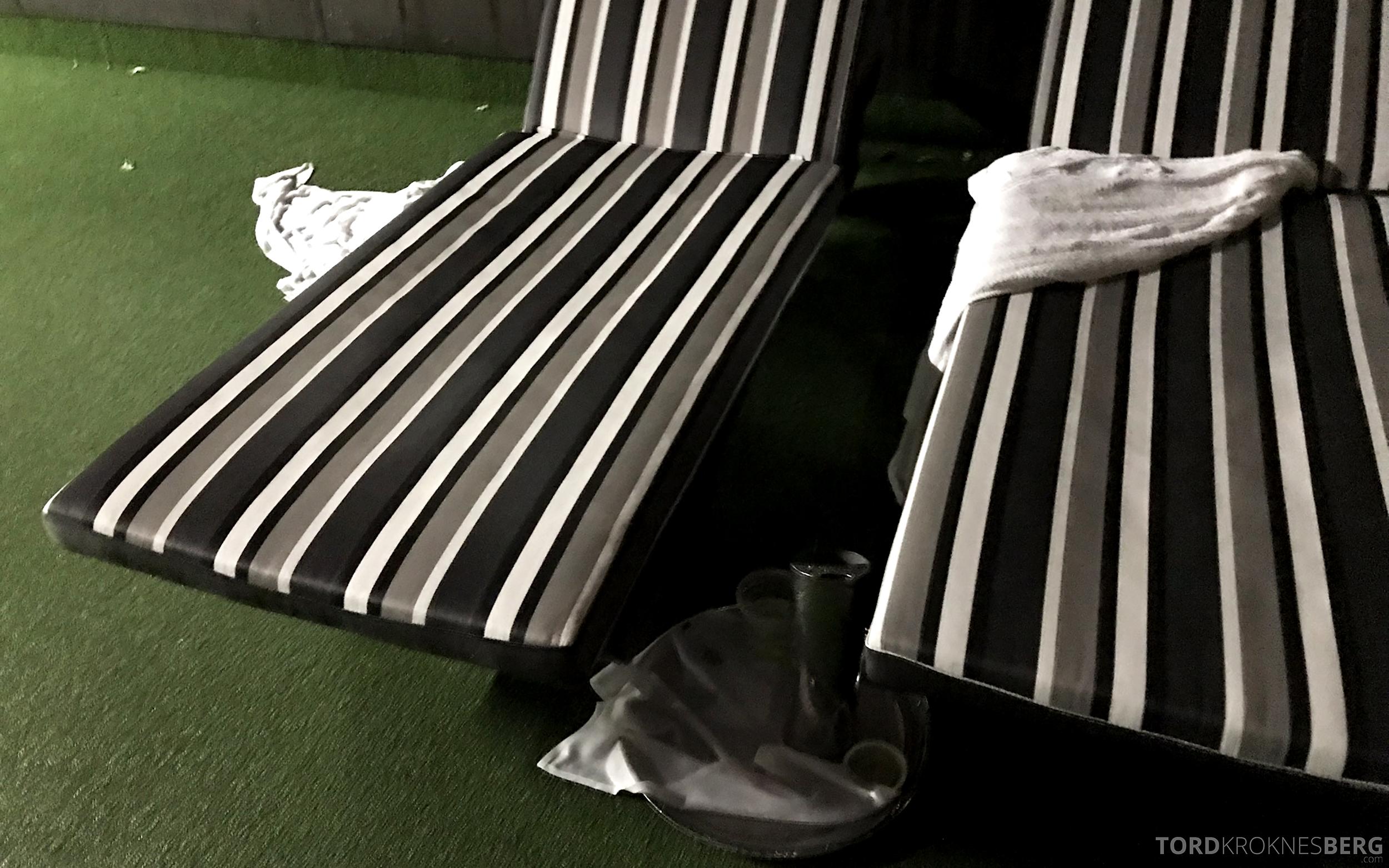 Sofitel Hotel Brisbane ikke ryddet
