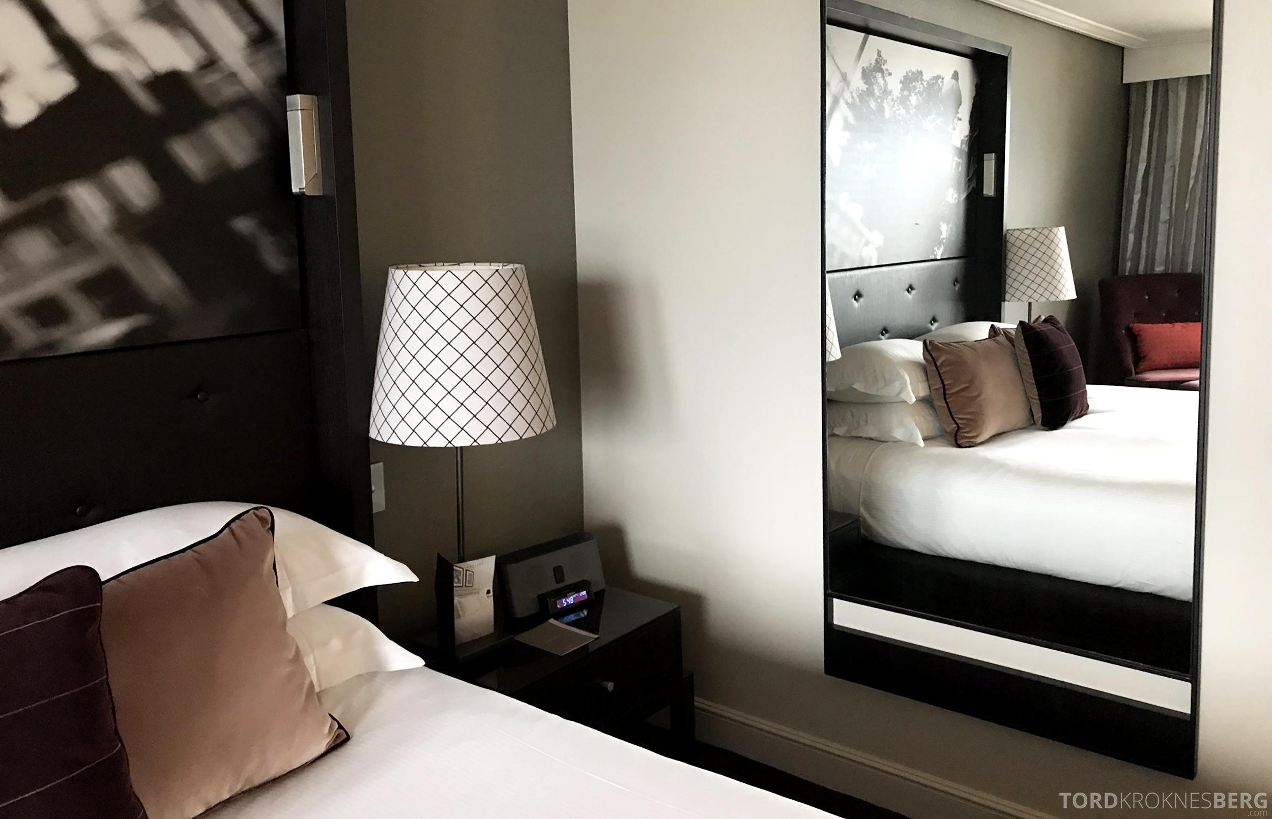 Sofitel Hotel Brisbane rom