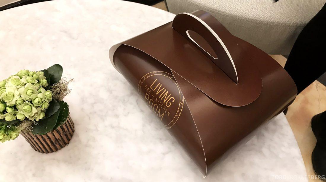 Ritz-Carlton Hotel de la Paix Genève nistepakke