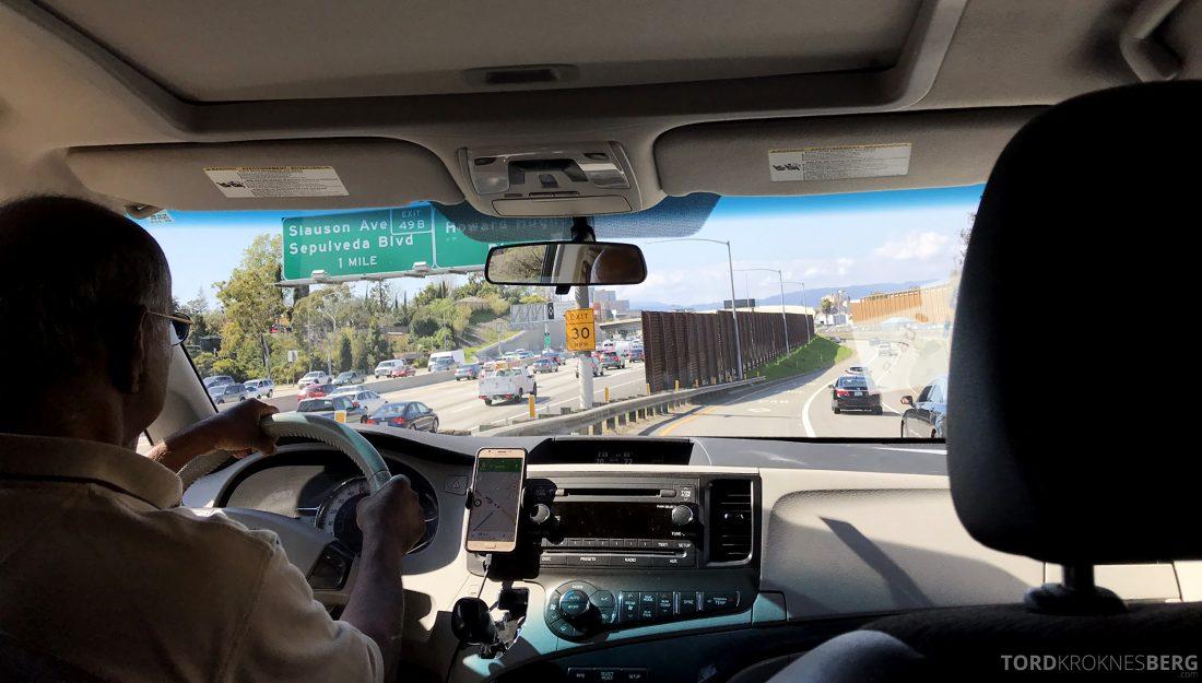 Hotel Bel-Air Los Angeles Uber