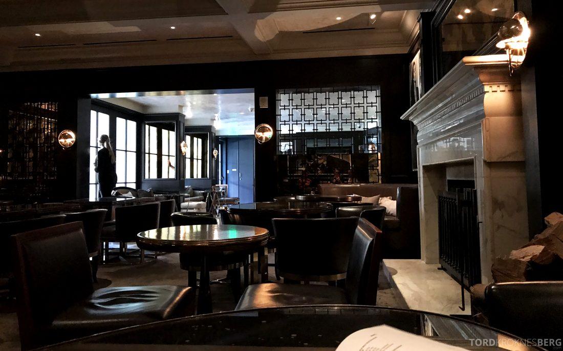 Hotel Bel-Air Los Angeles peis bar