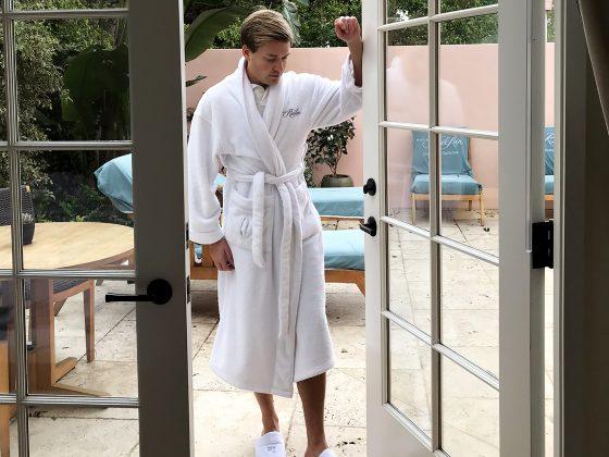 Hotel Bel-Air Los Angeles paradis Tord Kroknes Berg