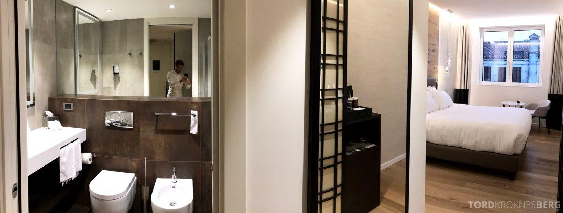 AC Hotel Venezia by Marriott panorama