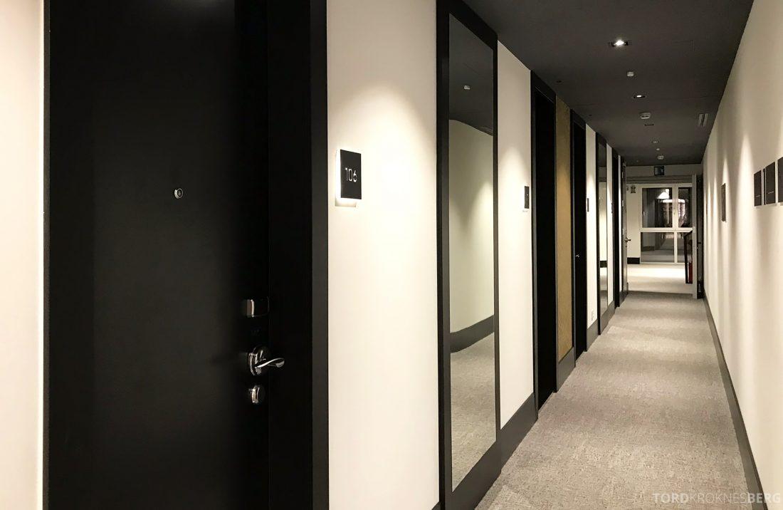 AC Hotel Venezia by Marriott korridor