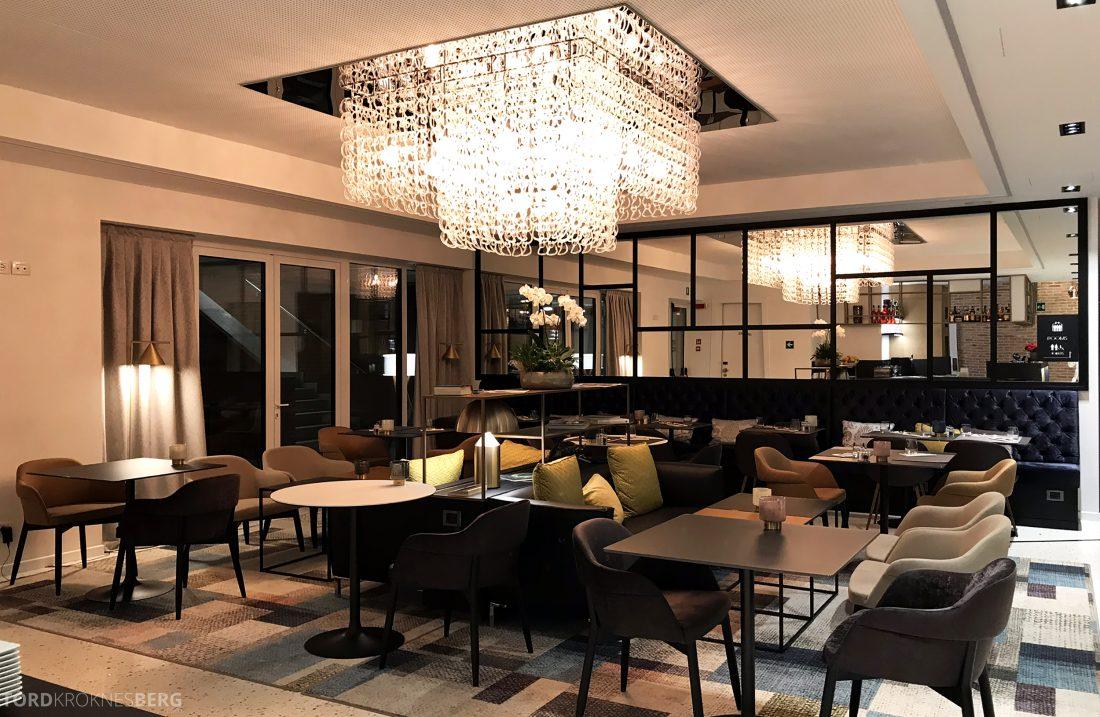 AC Hotel Venezia by Marriott restaurant