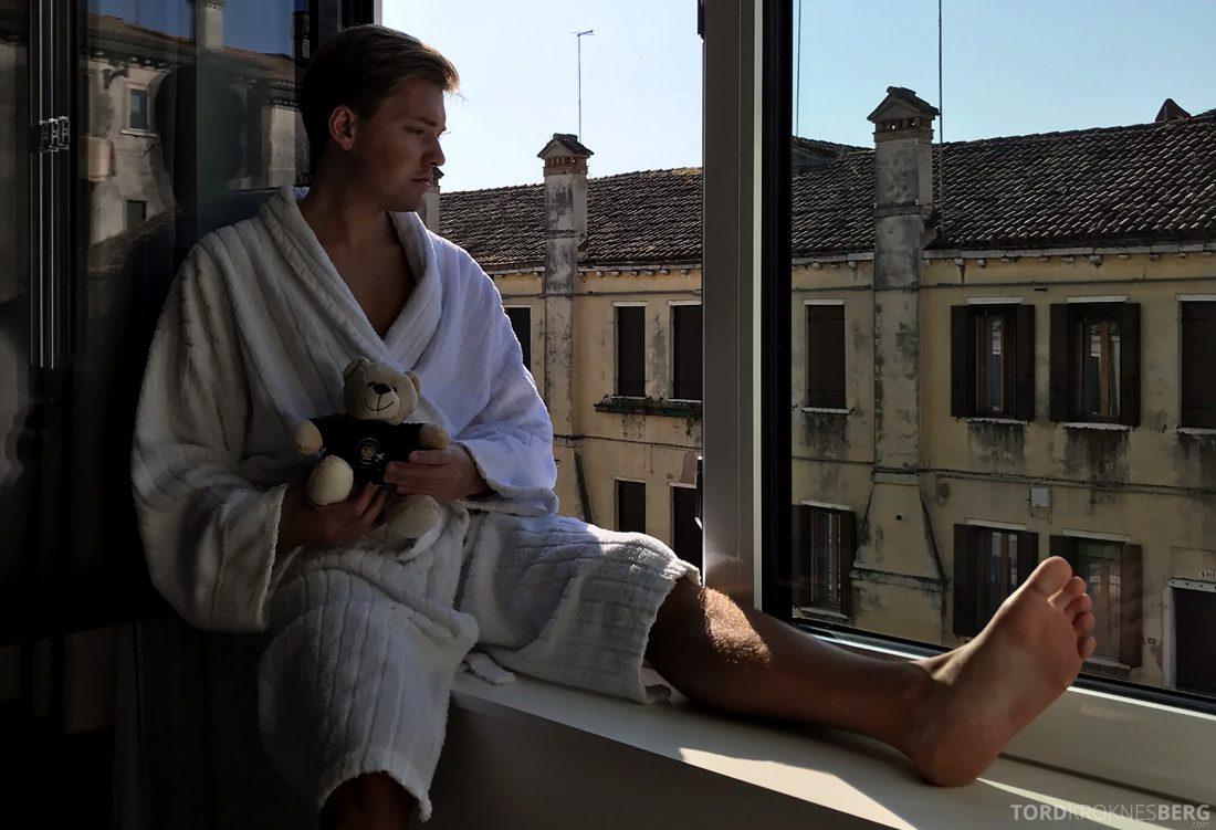 AC Hotel Venezia by Marriott Tord Kroknes Berg