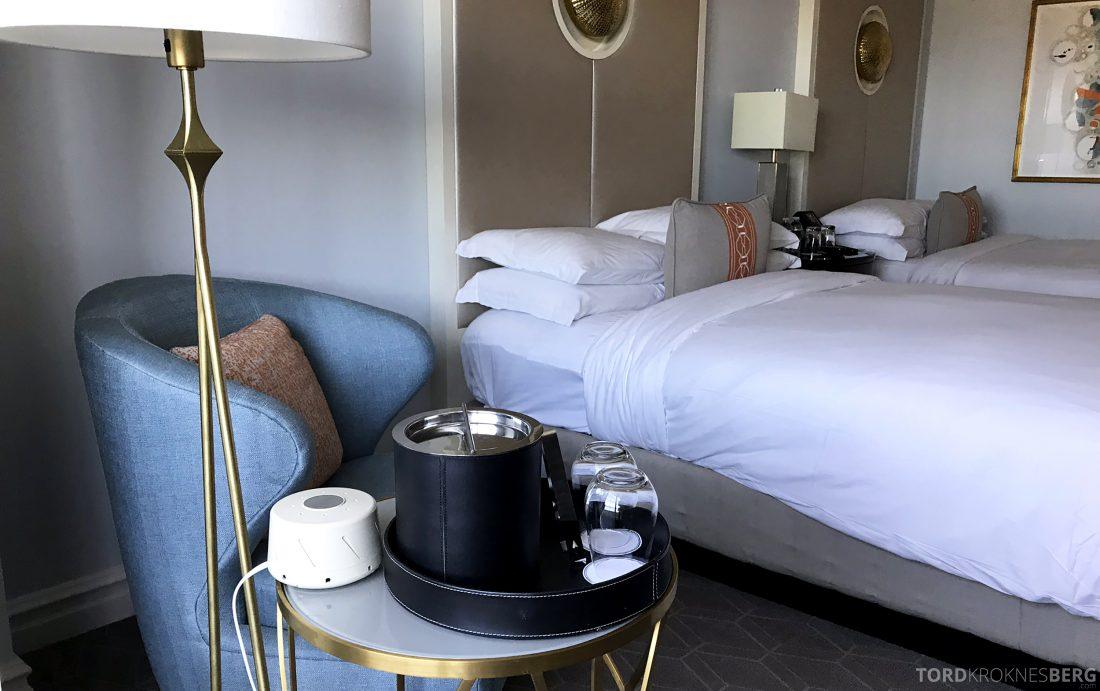 Ritz-Carlton Marina del Rey Los Angeles Hotel isbiter