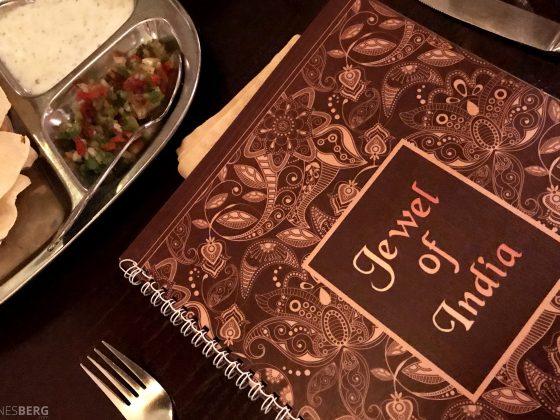 Jewel of India Restaurant Oslo