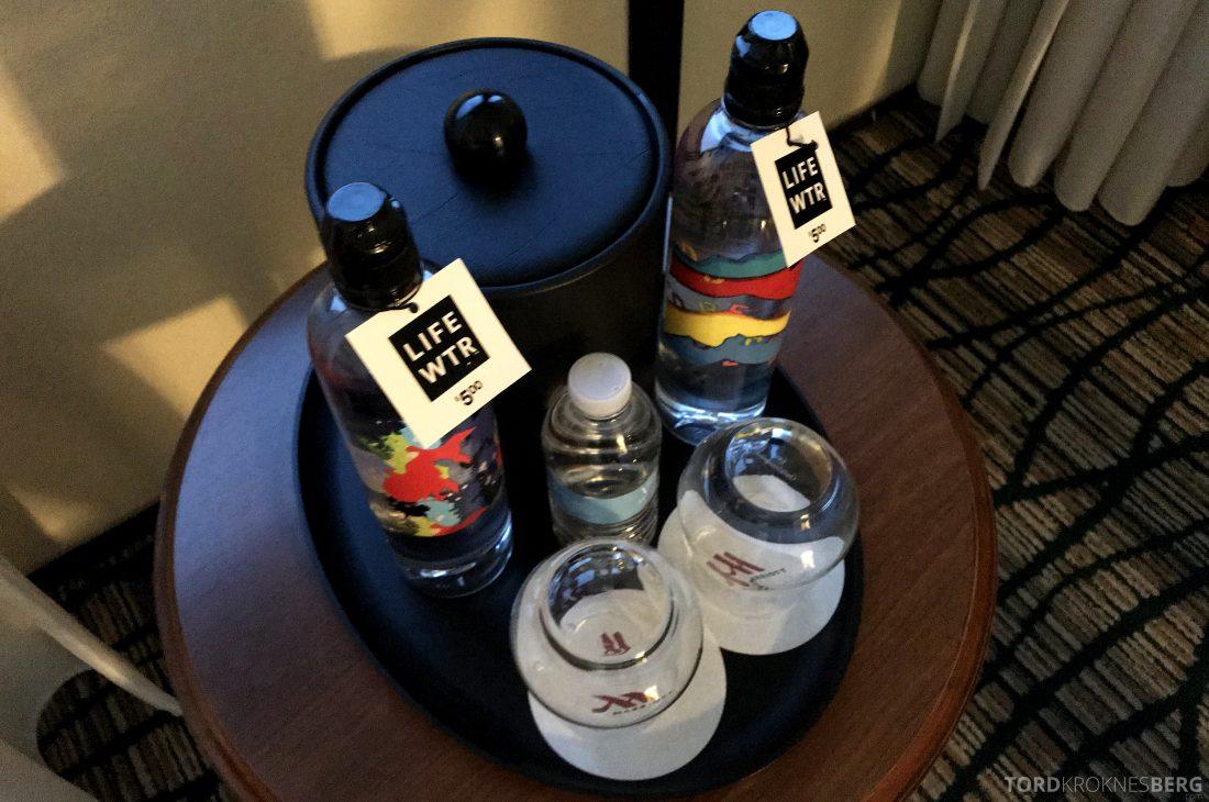 Miami Airport Marriott Hotel vann