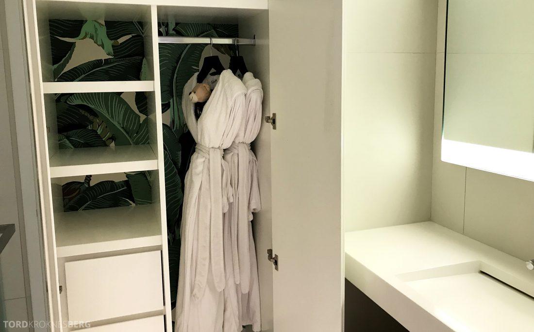 Miami Beach EDITION Hotel badekåpe