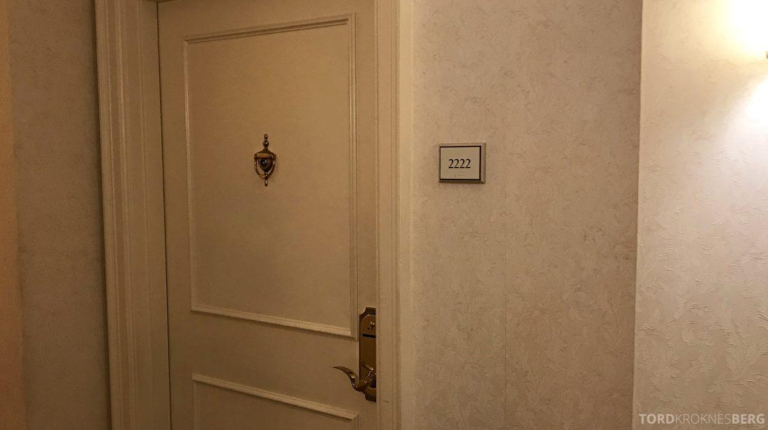JW Marriott Miami Hotel inngang værelse