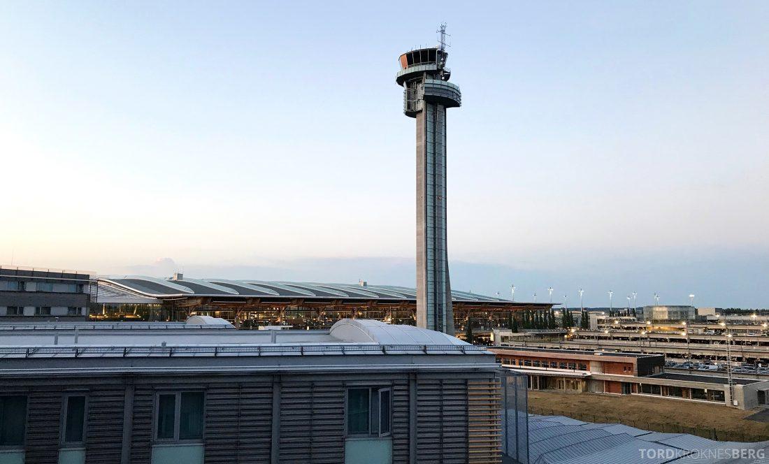 26 North Restaurant Gardermoen lufthavn