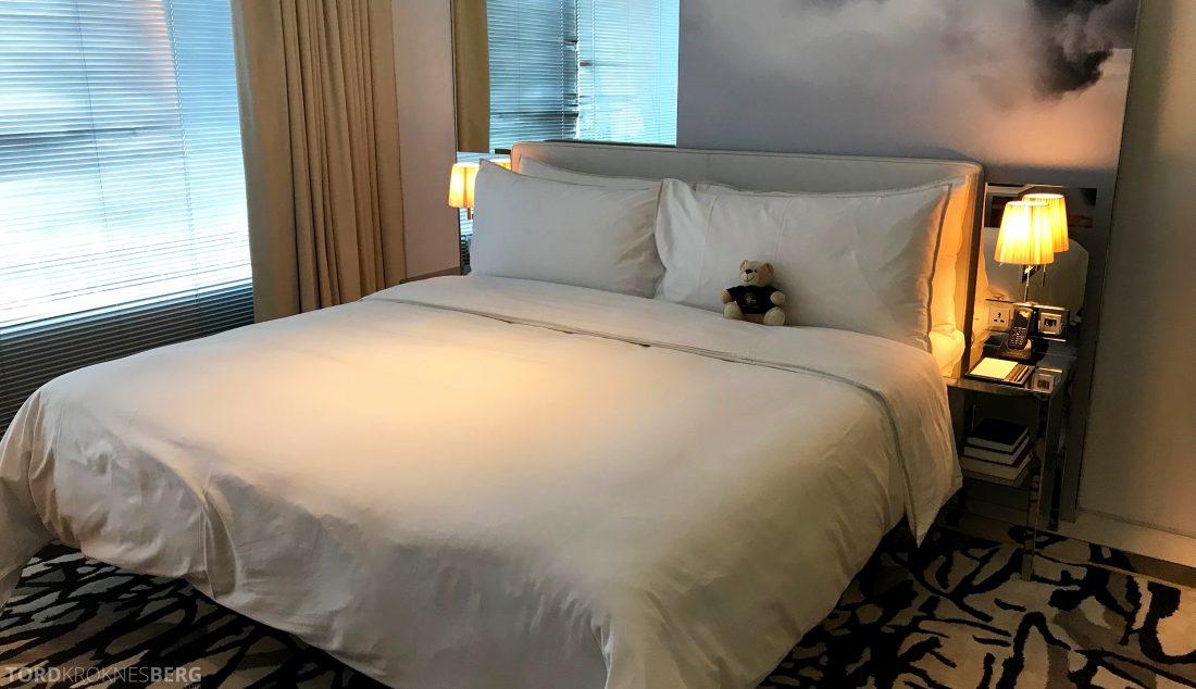 JW Marriott Hotel South Beach Singapore seng
