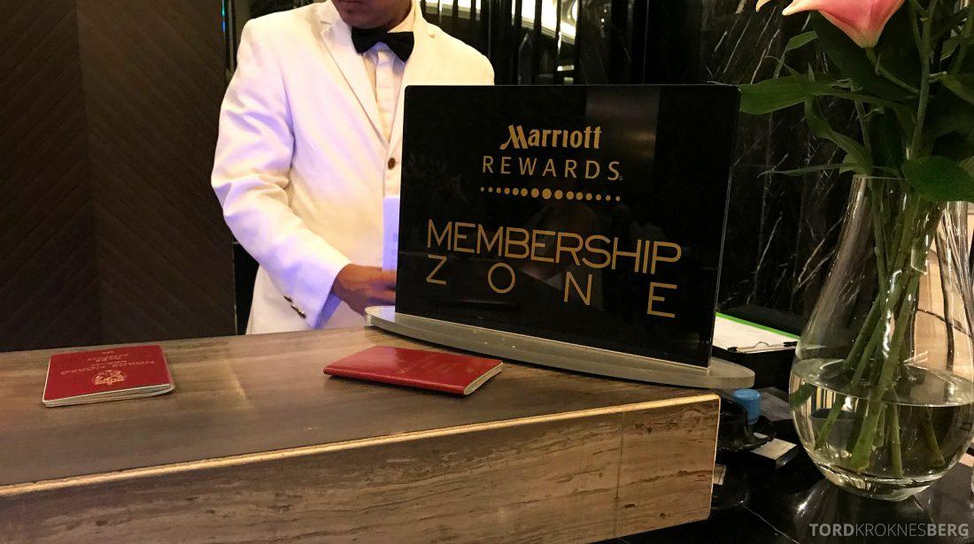 Hotel Majestic Autograph Collection Kuala Lumpur Marriott Bonvoy