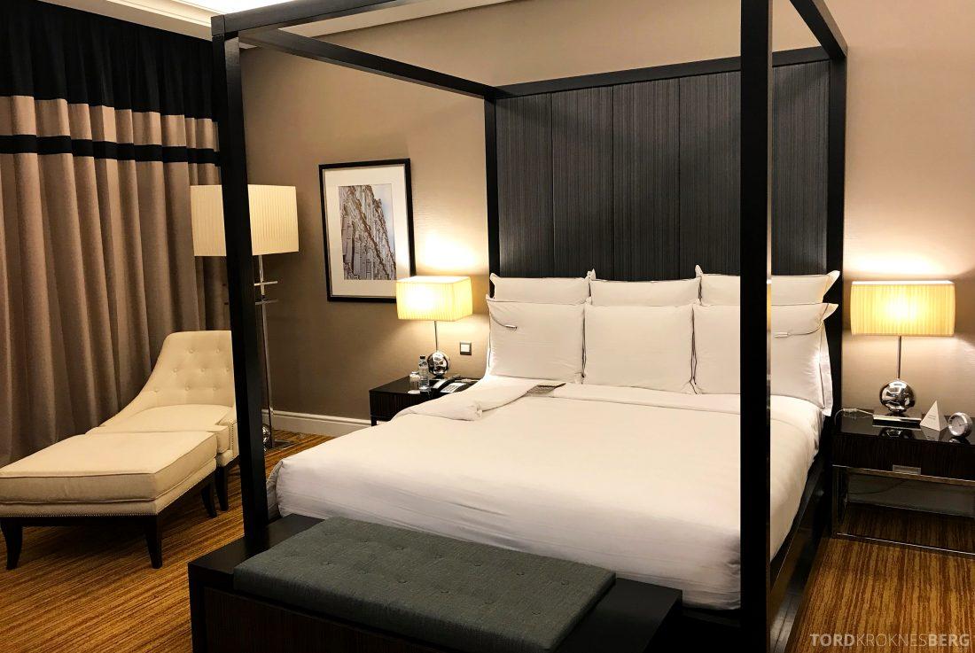 Hotel Majestic Autograph Collection Kuala Lumpur seng