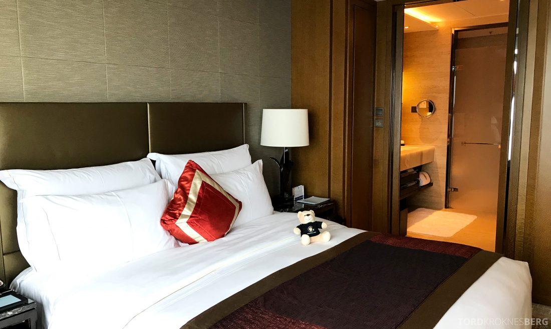 Ritz-Carlton Hong Kong Hotel seng