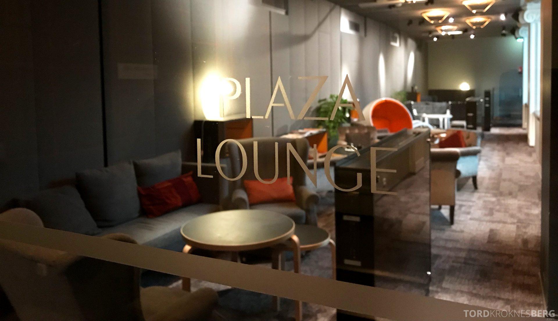 Radisson Blu Plaza Hotel Lounge Helsinki Plaza Lounge